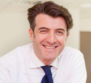 Massimo Cappato CEO Revevol