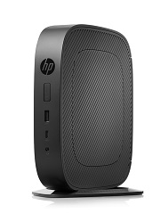 SMALL - HP t530 Thin Client_Left Facing