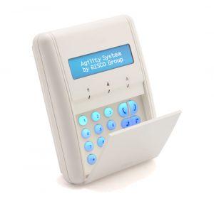 Aglity Wireless LCD Keypad 540x510_2