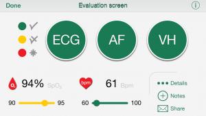ECG-risultato-verde