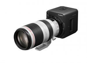 ZB093 EF 100-400mm II FSL