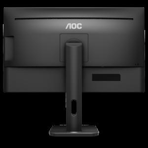 AOC Pro-Line_27P1_Black_Back_Monitor
