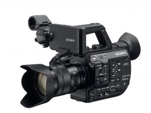 PXW-FS5 II (1)