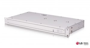 LG Business Solutions - PCS400R-server