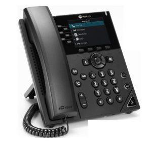 Polycom VVX 350 Business Media Phone