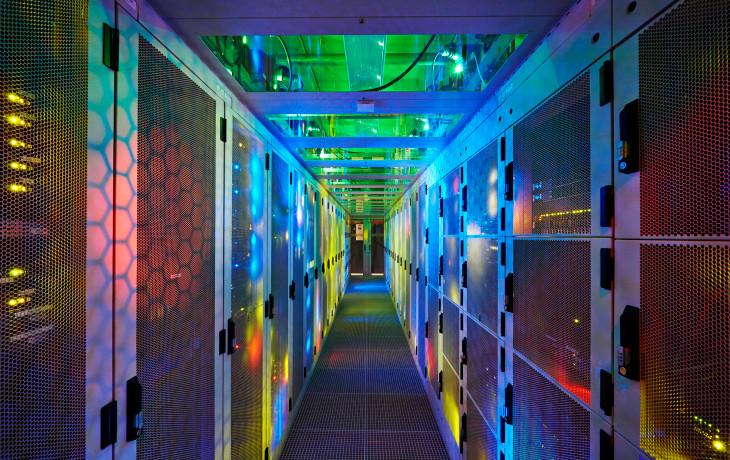 data center del futuro