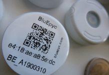 BluEpyc_BLE-Disk-Beacon_