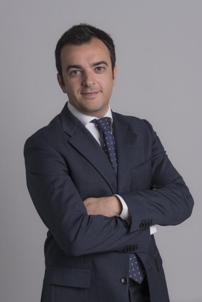 Fabio Albanini, Snom Italia