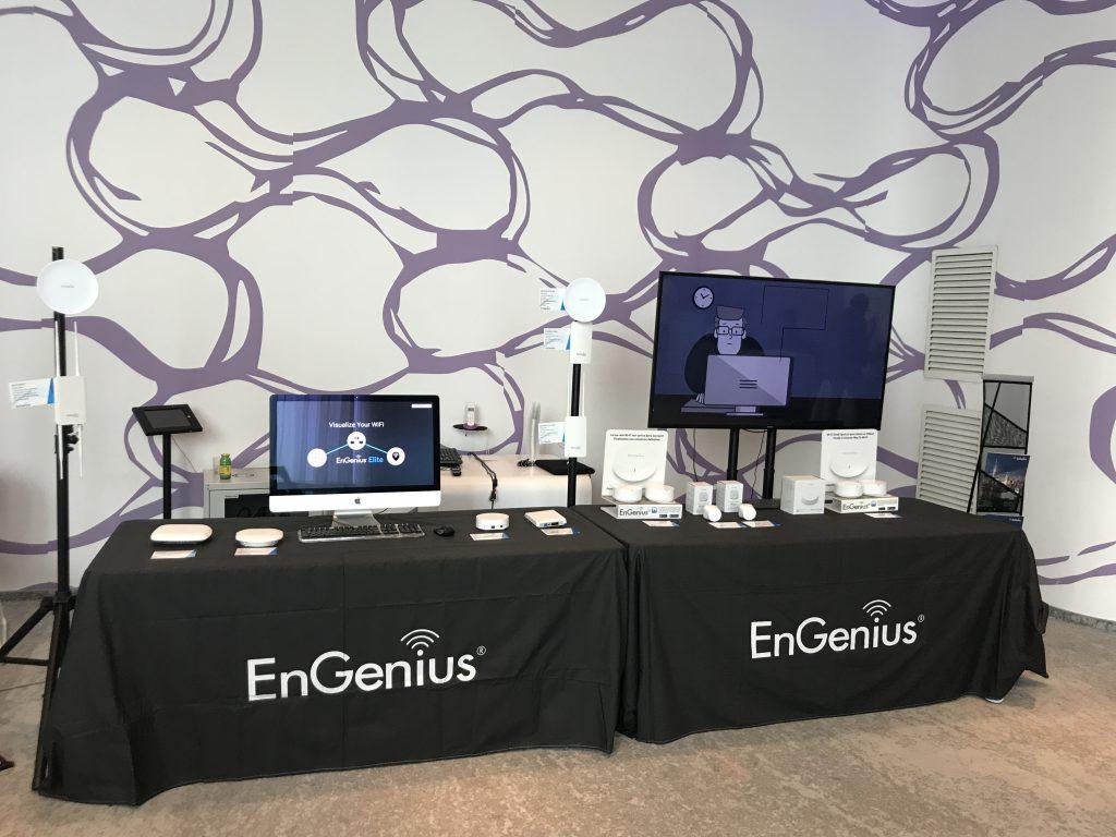 Engenius EWS357AP