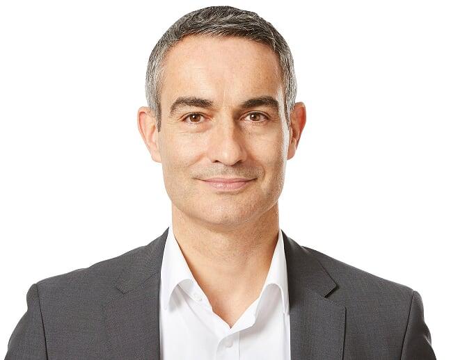 César Flores Rodriguez, NFON AG