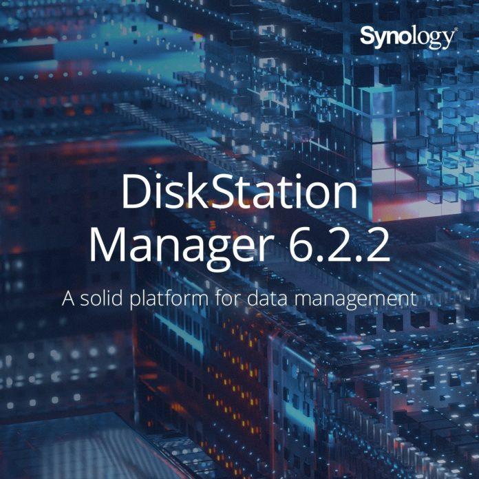 DSM6.2.2_Synology