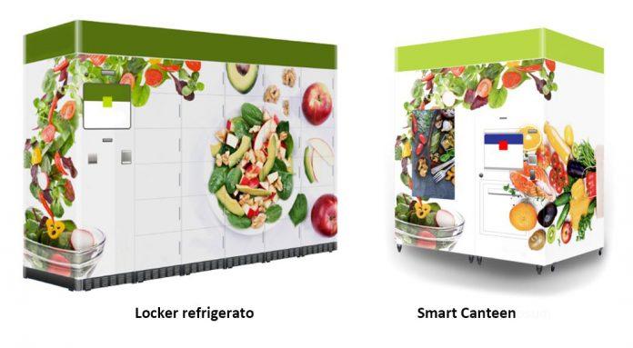 Locker Refrigerati