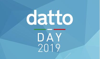 Datto Day 2019: soluzioni per i MSP al servizio delle PMI
