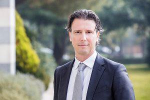 Federico Marini, Arrow ECS