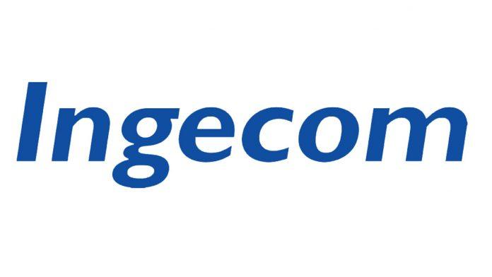 Ingecom logo