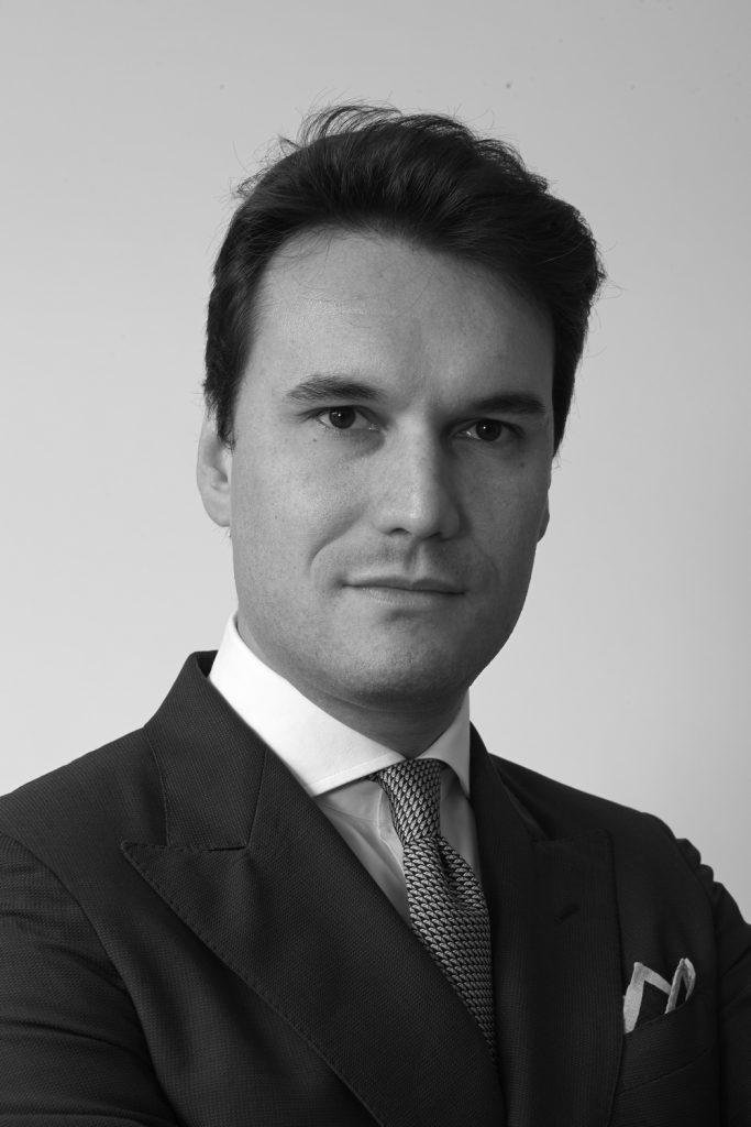 Federico Pozzi Chiesa, Founder Supernova Hub