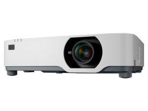 NEC Display Solutions Europe presenta il proiettore P605UL