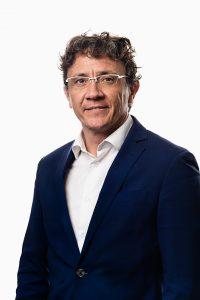 Roberto Schiavone, VMware