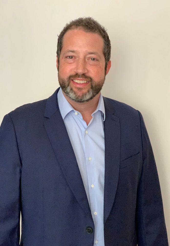 Sammy Zoghlami, Nutanix