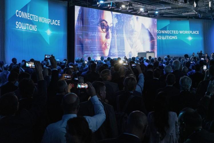 Konica Minolta_partner event 2019