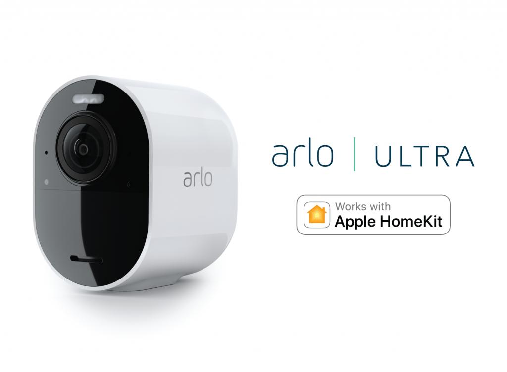 Arlo-Ultra-Homekit-v2