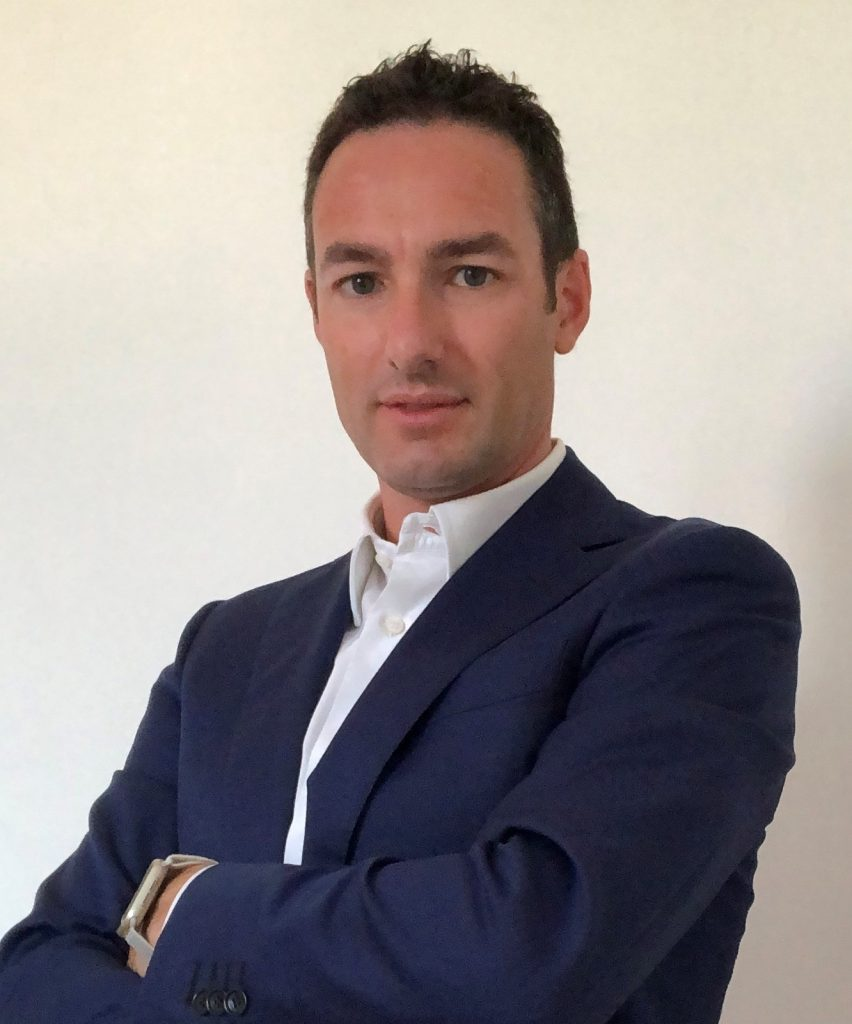 Fabrizio Grassi, Verifone