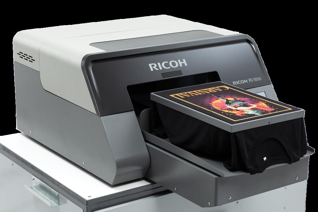 Ricoh Ri1000
