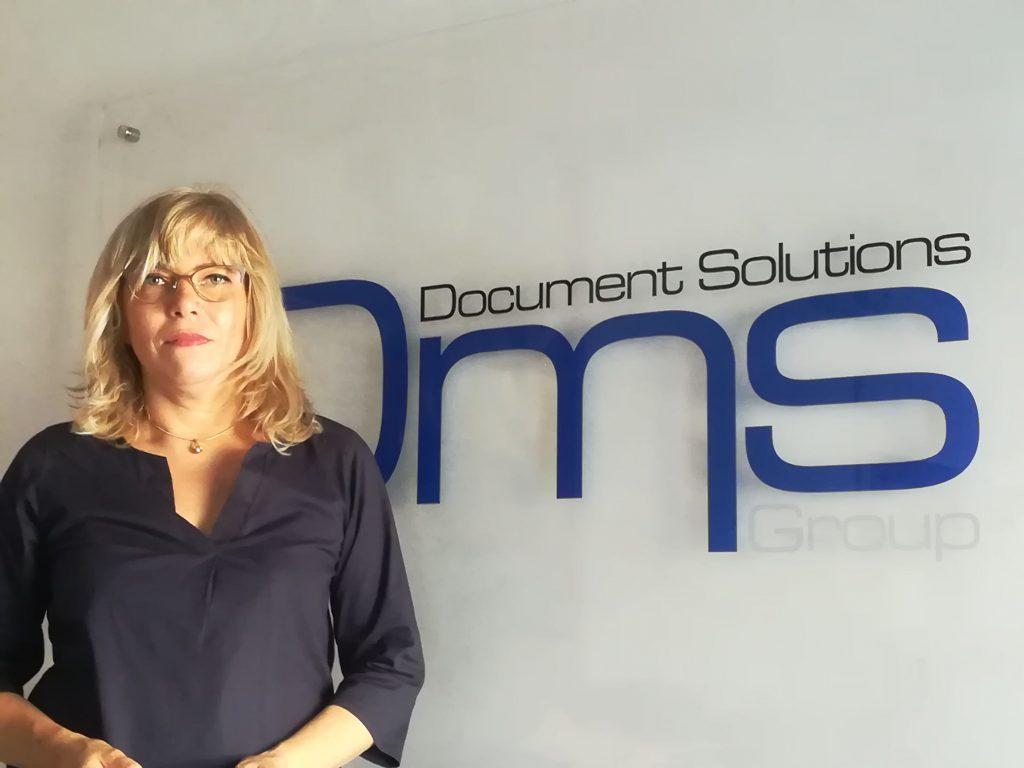Cinzia Calzavara, Dms-Group