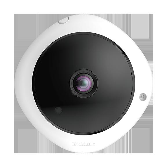 D-Link Vigilance 5-Megapixel Panoramic Fisheye Camera (DCS-4625)
