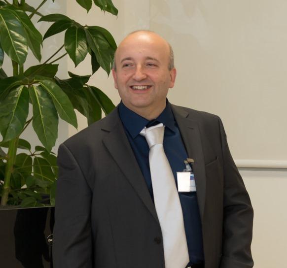 Michele Piccini, IPKom