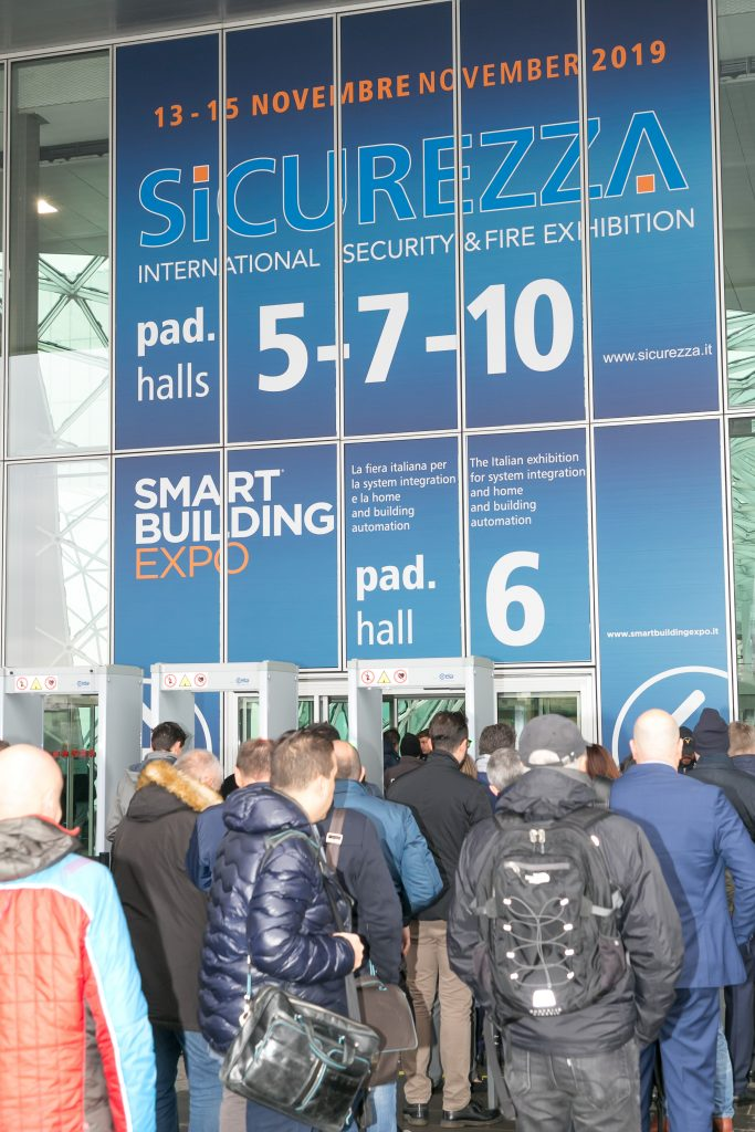Sicurezza_Smart_Building_Expo 2019