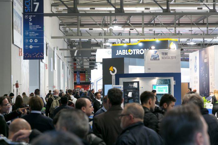 Sicurezza_Smart_Building_Expo 2019