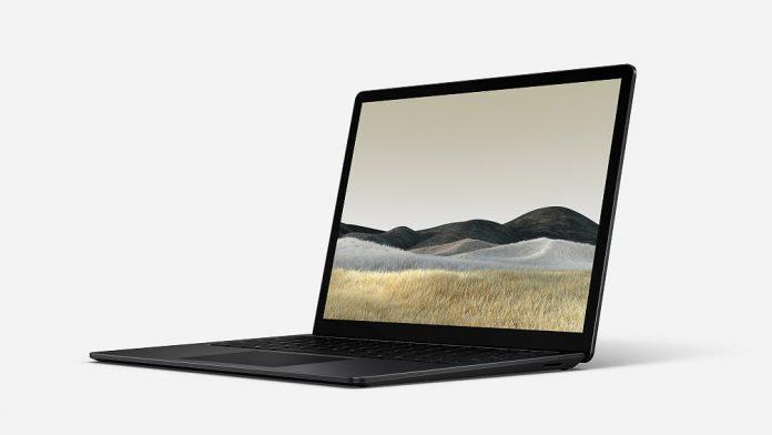 SurfaceLaptop3
