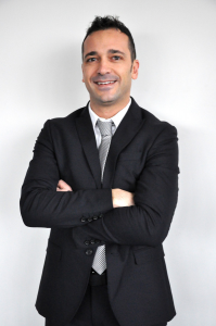 Antonio Pucci, TeamSystem Communication
