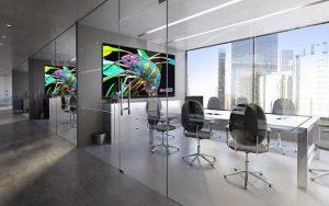 NEC_soluzioni LED Direct View