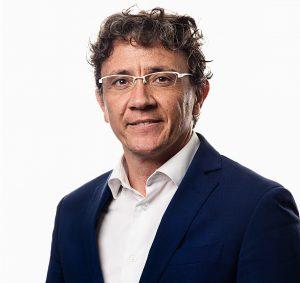 Roberto Schiavone, VMware Italia