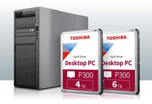 Toshiba hard disk P300_4TB-6TB