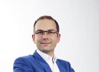 David Barnes, Zebra Technologies