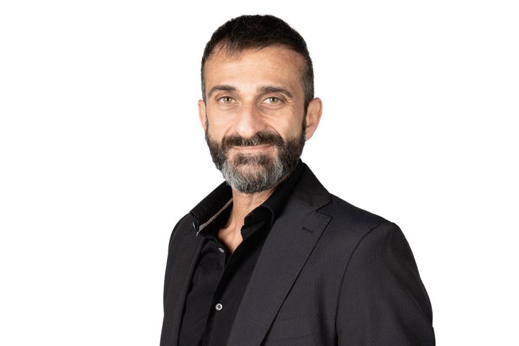 Fabio Buccigrossi, Country Manager Italia ESET