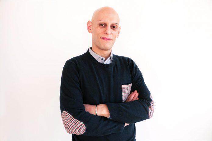 Alessio Pomaro, Head of Voice Technology, Voice Branding