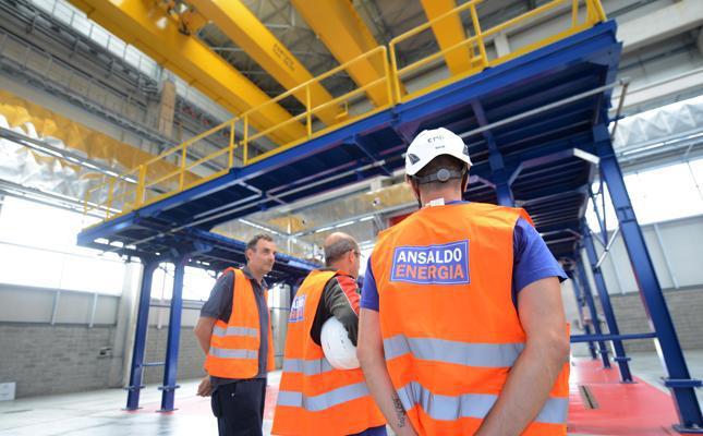 Ansaldo Energia_Canon