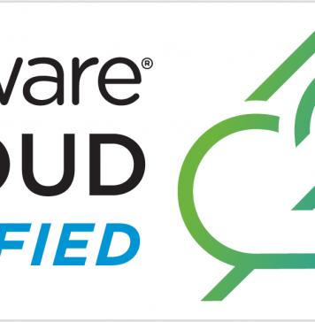 Aruba_ Vmware Cloud