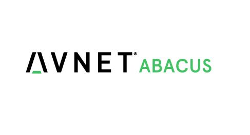 Avnet_abacus_nuovo logo 2020