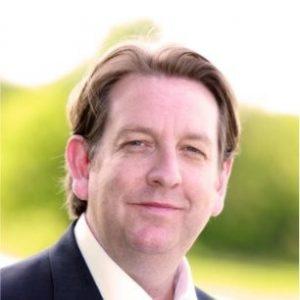 Gerard Allison, SVP EMEA Exclusive Networks