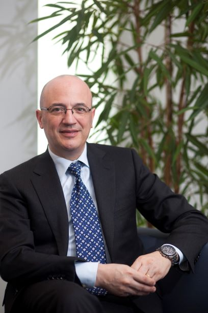 Massimo Collu, Nutanix
