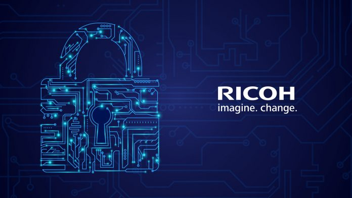 Ricoh_Print and Document Security
