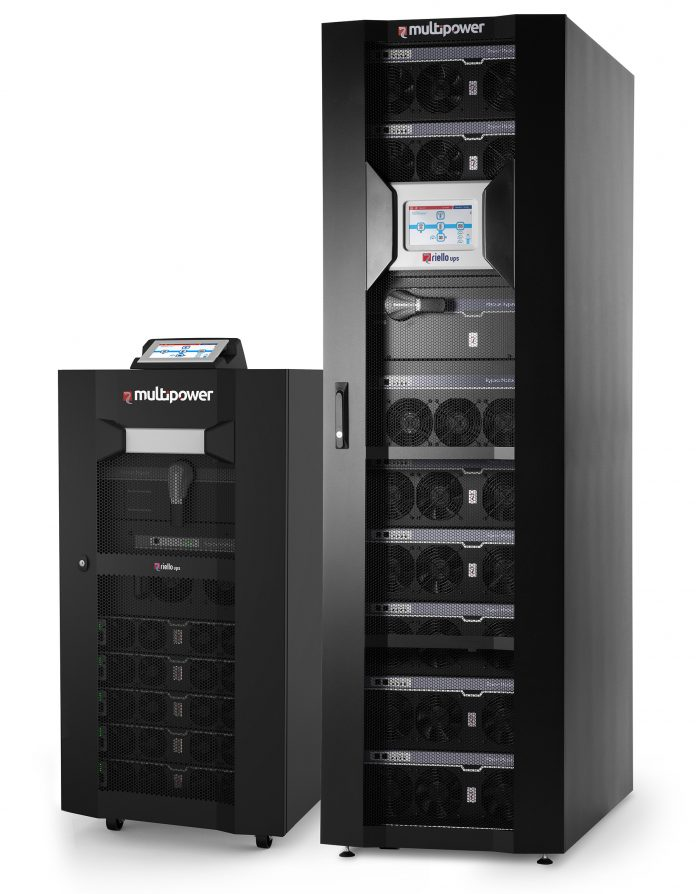 Riello UPS MPW e MPX power_PRESS