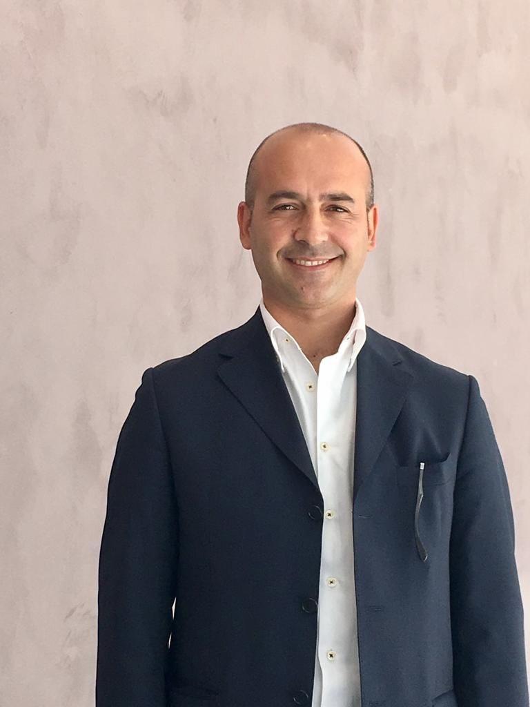 Gianluca Verlezza, Country Manager WIldix Italia