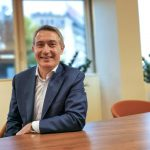 Nicola D'Ottavio, Country Manager Panda Security per Italia e Svizzera
