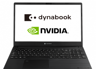 Dynabook_Satellite Pro LG50-G_logo nvidia
